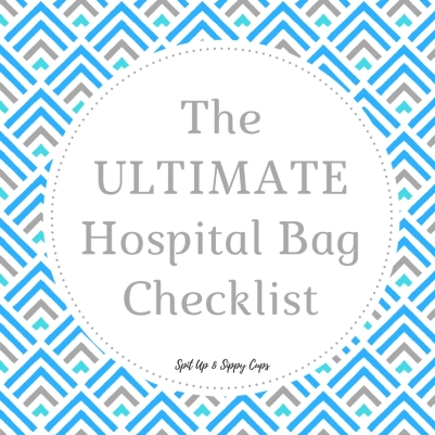 Ultimate Hospital Bag List(1)