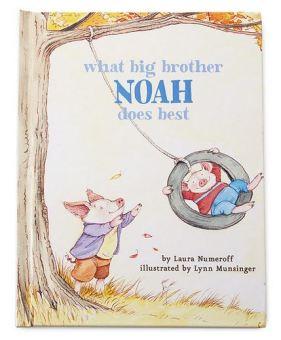 Big Brother Book