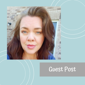 Guest Post - Kim